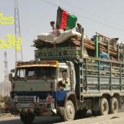 صادرات به افغانستان